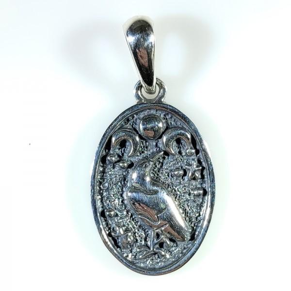Амулет лунная богиня