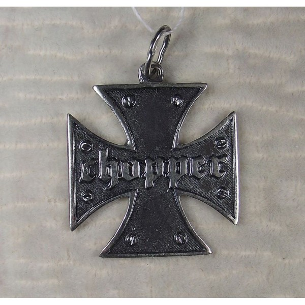 Крест chopper