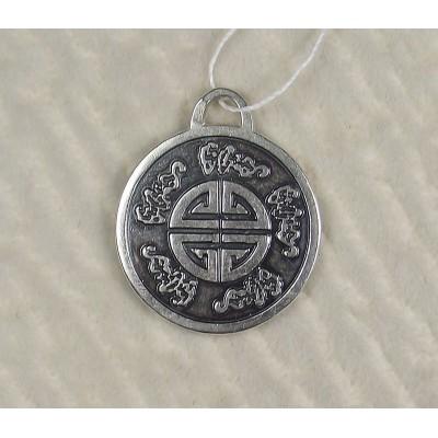 Амулет символ пяти благ