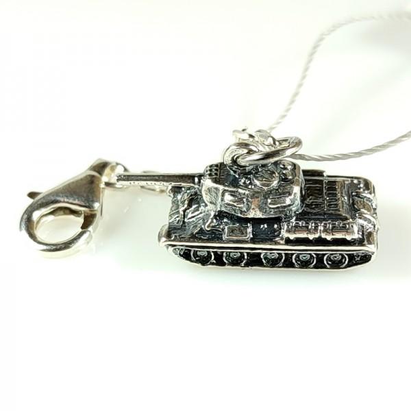 Брелок танк Т-34
