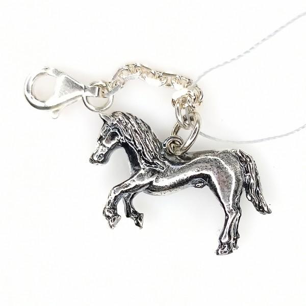 Брелок лошадка