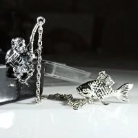 Ионизатор воды рыбак