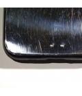 Чехол для iPhone 6 серебряный