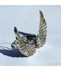 Кольцо крылья