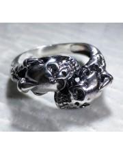 Кольцо черепа