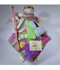 Славянская кукла оберег Даринка