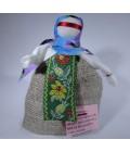 Славянская кукла оберег берегиня