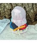 Славянская кукла оберег крупеничка