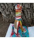 Славянская кукла оберег на удачное замужество