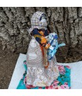 Славянская кукла оберег материнства
