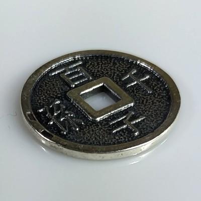 Китайская монета счастья