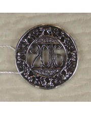 Монета 2016