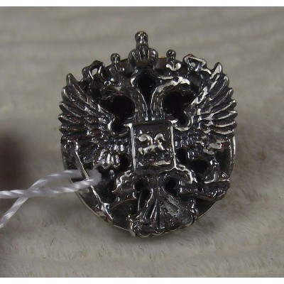 значок герб России