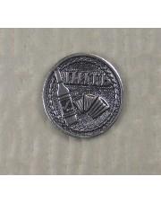 """Монета """"пить - не пить"""""""