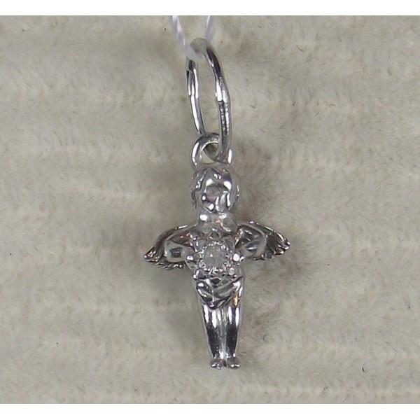 Ангел с бриллиантом