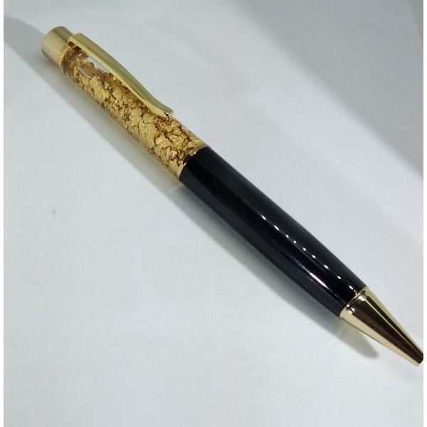 Ручка позолоченная