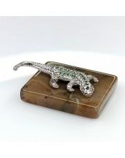Статуэтка саламандра