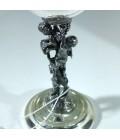 Рюмка серебряная